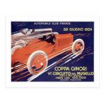 Coppa Ginori Auto Club Firenze