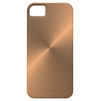 Copper Barely There iPhone 5 Case