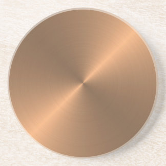 Copper Coaster