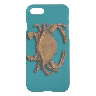 Copper Crab iPhone 8/7 Case