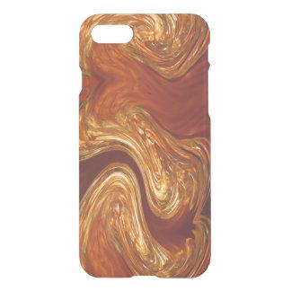 Copper & Glass iPhone 8/7 Case