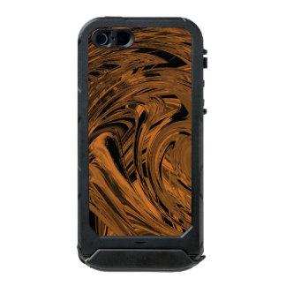Copper Glory Incipio ATLAS ID™ iPhone 5 Case