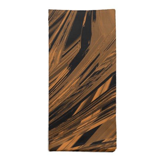 Copper Glory Napkin
