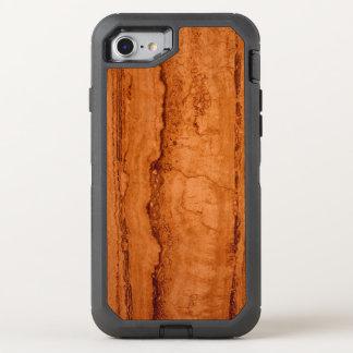 Copper Granite OtterBox Defender iPhone 8/7 Case