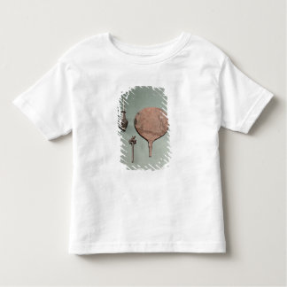 Copper hairpin, collyrium rod with pot and mirror, toddler T-Shirt