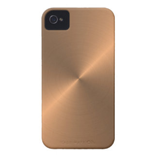 Copper iPhone 4 Cover