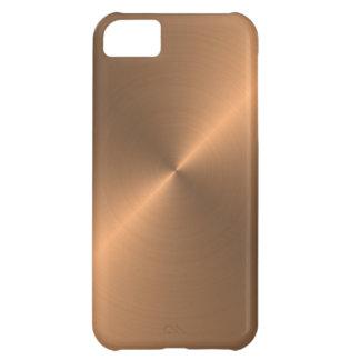 Copper iPhone 5C Case