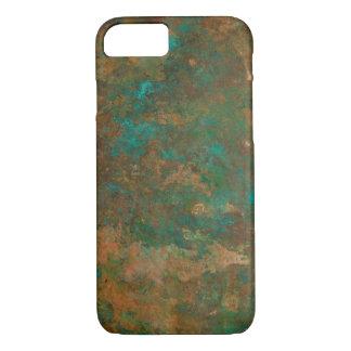 Copper iPhone 7 case