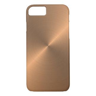 Copper iPhone 8/7 Case