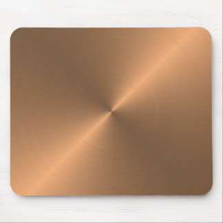 Copper Mouse Mat