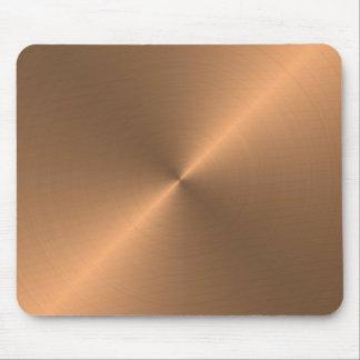 Copper Mouse Pad