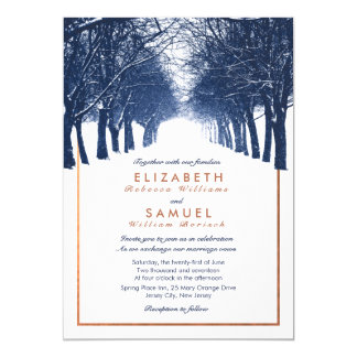Shop Zazzle's selection of winter wedding invitations for your special day!