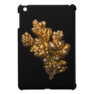 Copper Photo on Black Background iPad Mini Case2 iPad Mini Case