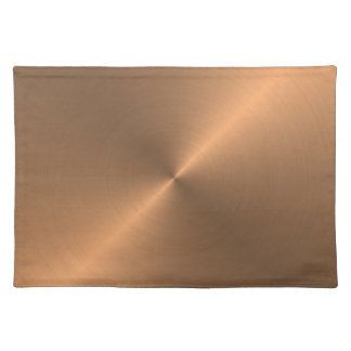 Copper Placemat