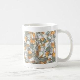 Copper Play retro poly Mug
