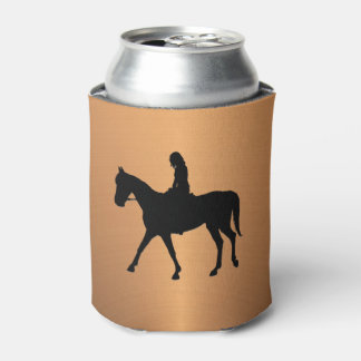 Copper Shine Equine Can Cooler