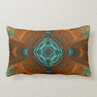 Copper Sky Arches Pillow