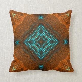 Copper Sky Dome Pillow