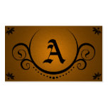 copper sophistications business cards