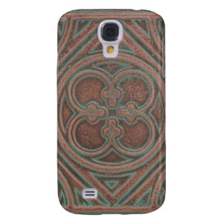 Copper Speck Case 2