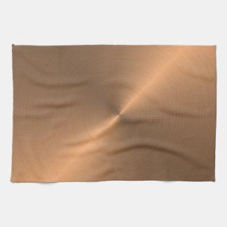 Copper Tea Towel