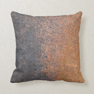 Copper Texture Pillow