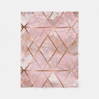 Copper X Blanket