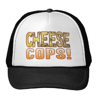 Cops Blue Cheese Cap