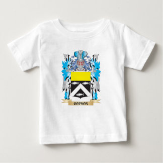 Copson Coat of Arms - Family Crest Baby T-Shirt