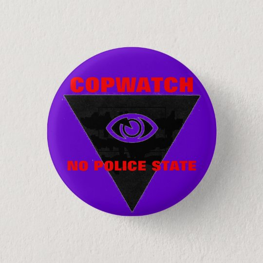 copwatch no police state button