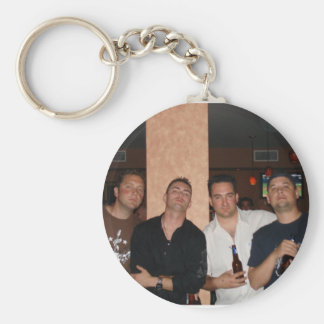 Copy (2) of DSC01777 Basic Round Button Key Ring