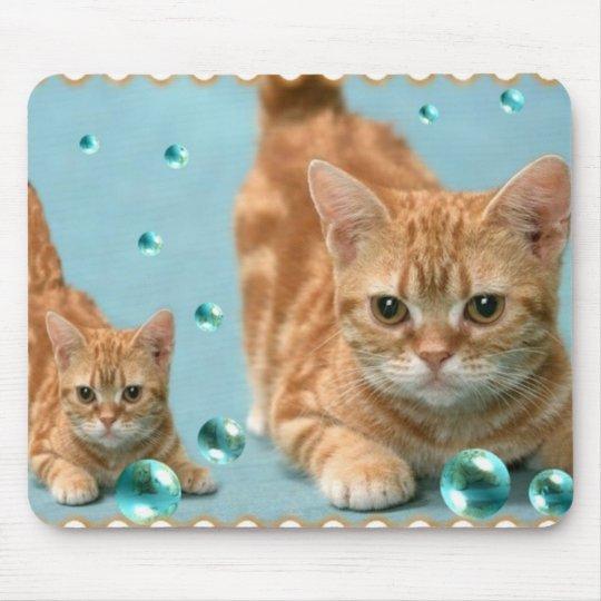 Copy Cat Mousepad