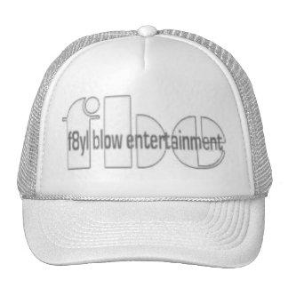 """Copy Catalyst"" FBE logo Cap"