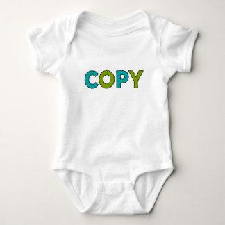 COPY - Copy & Paste for Twins T-shirts