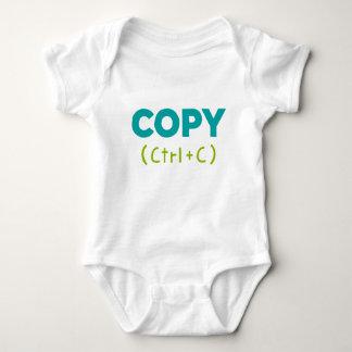 COPY (Ctrl+C) Copy & Paste Shirt