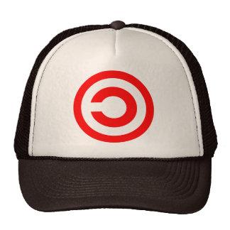 Copyleft Mesh Hats
