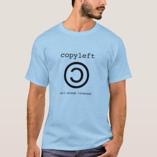 copyleft T-Shirt
