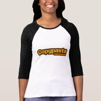 Copypaste omnomnom funny internet T-Shirt