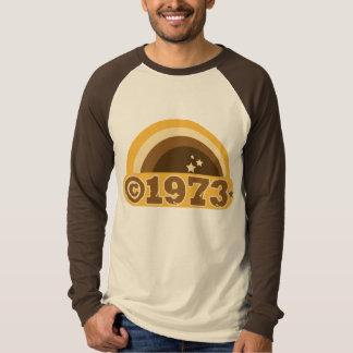 Copyright 1973 T-Shirt