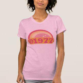 Copyright 1977 T-Shirt