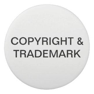 Copyright & Trademark Eraser
