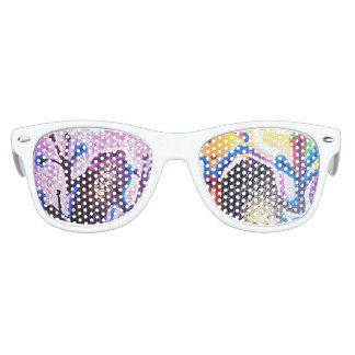Coqui art beautiful kids sunglasses