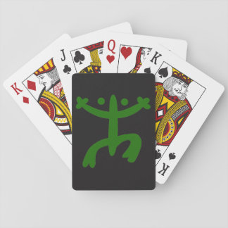 Coqui Playing Cards