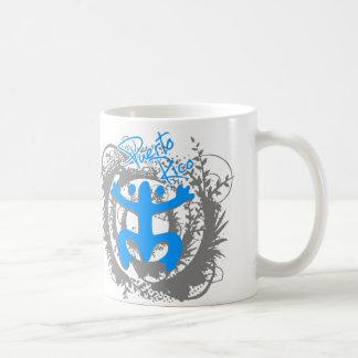 Coqui Taino Puerto Rico Coffee Mug