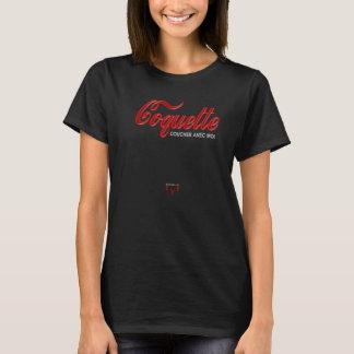 Coqutte T-Shirt
