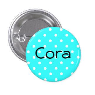 Cora Button
