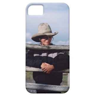 Cora, Wyoming, USA. Case For The iPhone 5