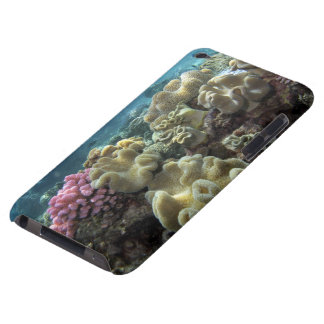 Coral, Agincourt Reef, Great Barrier Reef, Barely There iPod Case
