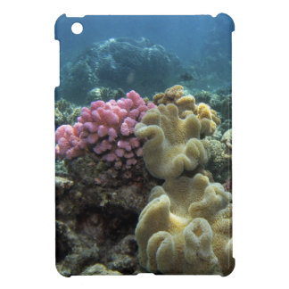 Coral, Agincourt Reef, Great Barrier Reef, iPad Mini Covers