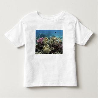 Coral, Agincourt Reef, Great Barrier Reef, Toddler T-Shirt